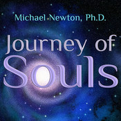 Journey of Souls Audiobook, by Michael Newton