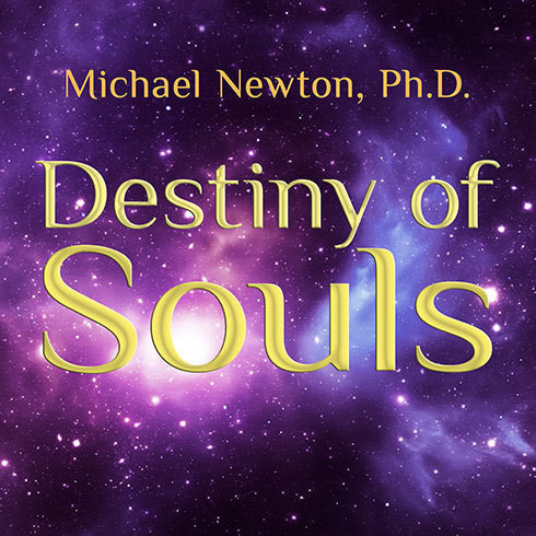 Printable Destiny of Souls: New Case Studies of Life Between Lives Audiobook Cover Art