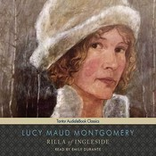 Rilla of Ingleside, by L. M. Montgomery