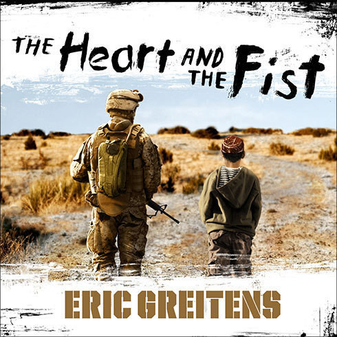 Printable The Heart and the Fist: The Education of a Humanitarian, the Making of a Navy SEAL Audiobook Cover Art