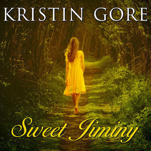 Printable Sweet Jiminy: A Novel Audiobook Cover Art