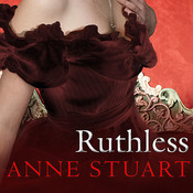 Ruthless Audiobook, by Anne Stuart