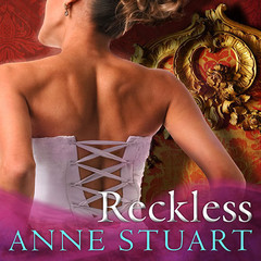 Reckless Audiobook, by Anne Stuart