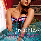 Breathless Audiobook, by Anne Stuart