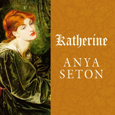 Printable Katherine: A Novel Audiobook Cover Art