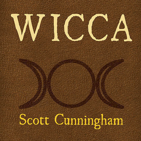 Printable Wicca: A Guide for the Solitary Practitioner Audiobook Cover Art