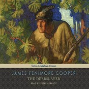 The Deerslayer, by James Fenimore Cooper
