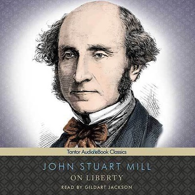 On Liberty Audiobook, by