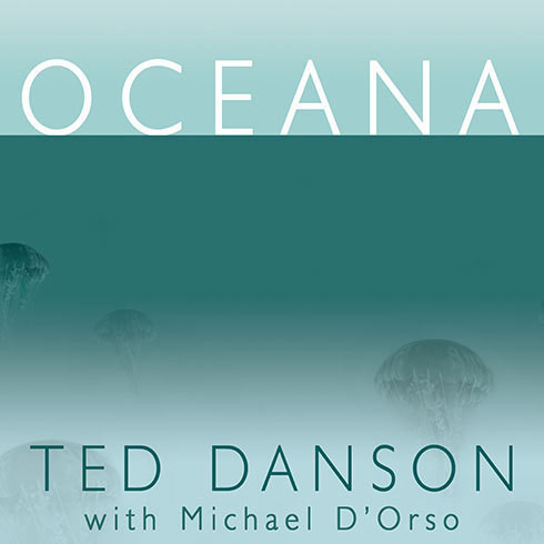 Printable Oceana: Our Planet's Endangered Oceans and What We Can Do to Save Them Audiobook Cover Art