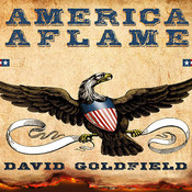 America Aflame: How the Civil War Created a Nation Audiobook, by David Goldfield