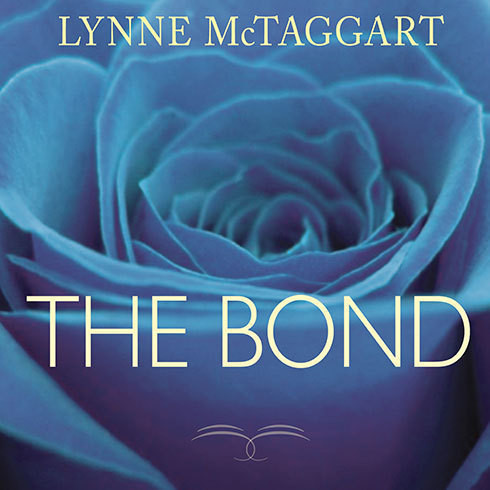 Printable The Bond: Connecting Through the Space Between Us Audiobook Cover Art