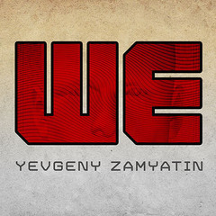 We Audiobook, by Yevgeny Zamyatin