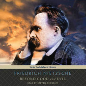 Beyond Good and Evil, by Friedrich Nietzsche