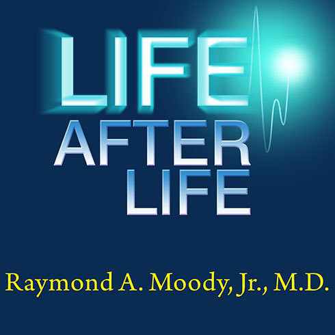 Printable Life after Life: The Investigation of a Phenomenon---Survival of Bodily Death Audiobook Cover Art