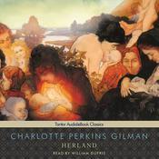 Herland, by Charlotte Perkins Gilman