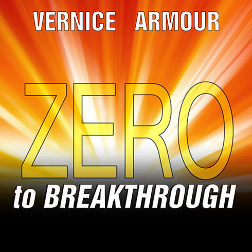 Printable Zero to Breakthrough: The 7-step, Battle-tested Method for Accomplishing Goals That Matter Audiobook Cover Art