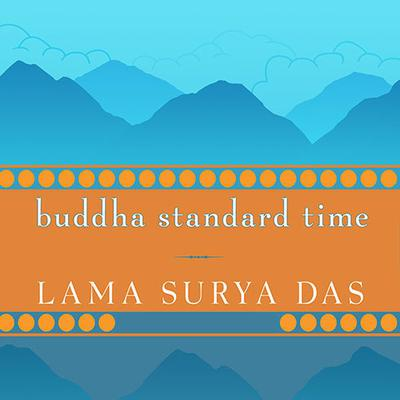 Buddha Standard Time: Awakening to the Infinite Possibilities of Now Audiobook, by