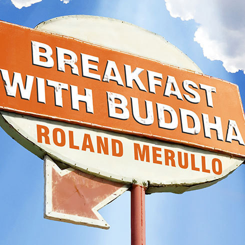 Printable Breakfast with Buddha: A Novel Audiobook Cover Art