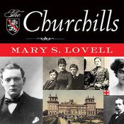 The Churchills: In Love and War Audiobook, by Mary S. Lovell