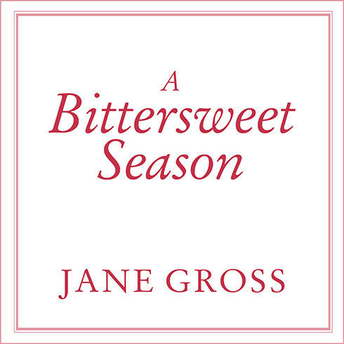 Printable A Bittersweet Season: Caring for Our Aging Parents---And Ourselves Audiobook Cover Art