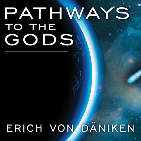 Printable Pathways to the Gods: The Stones of Kiribati Audiobook Cover Art