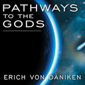 Pathways to the Gods: The Stones of Kiribati Audiobook, by Erich von Däniken