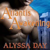 Atlantis Awakening Audiobook, by Alyssa Day