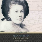 Daddy-Long-Legs Audiobook, by Jean Webster