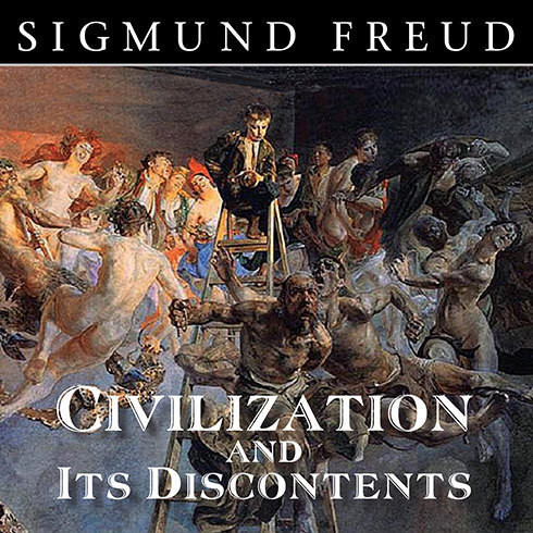 Printable Civilization and Its Discontents Audiobook Cover Art
