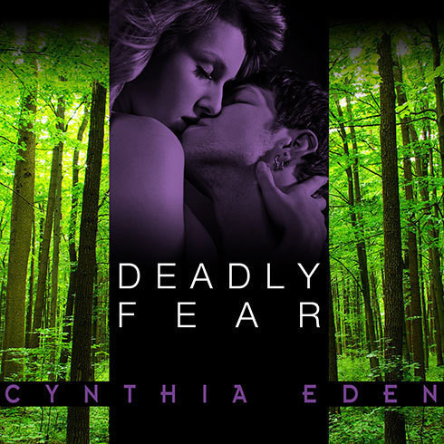Printable Deadly Fear Audiobook Cover Art
