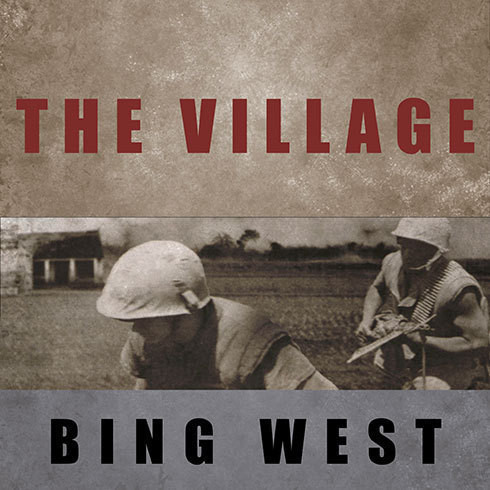 Printable The Village Audiobook Cover Art
