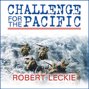 Challenge for the Pacific: Guadalcanal: The Turning Point of the War Audiobook, by Robert Leckie