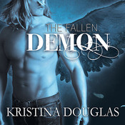 Demon Audiobook, by Kristina Douglas