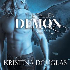 Demon Audiobook, by Kristina Douglas