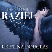 Raziel, by Kristina Douglas