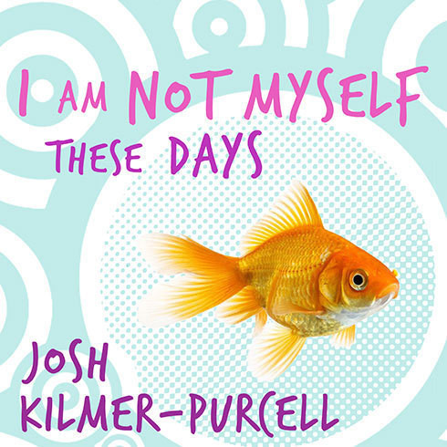 Printable I Am Not Myself These Days: A Memoir Audiobook Cover Art