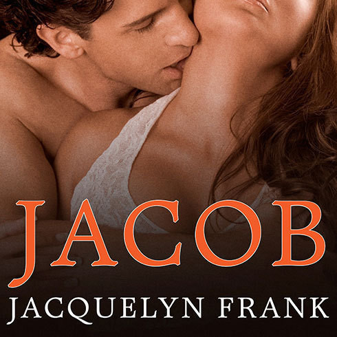 Printable Jacob Audiobook Cover Art