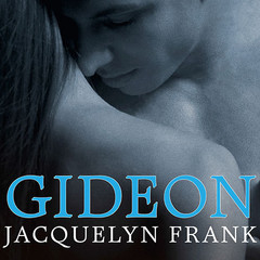 Gideon Audiobook, by Jacquelyn Frank