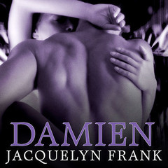 Damien Audiobook, by Jacquelyn Frank