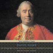 An Enquiry Concerning Human Understanding Audiobook, by David Hume