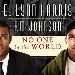 No One in the World: A Novel Audiobook, by E. Lynn Harris, R. M. Johnson
