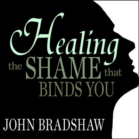 Printable Healing the Shame that Binds You Audiobook Cover Art