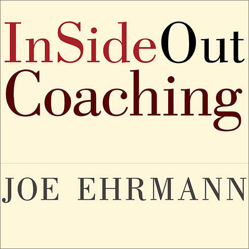 Printable InSideOut Coaching: How Sports Can Transform Lives Audiobook Cover Art