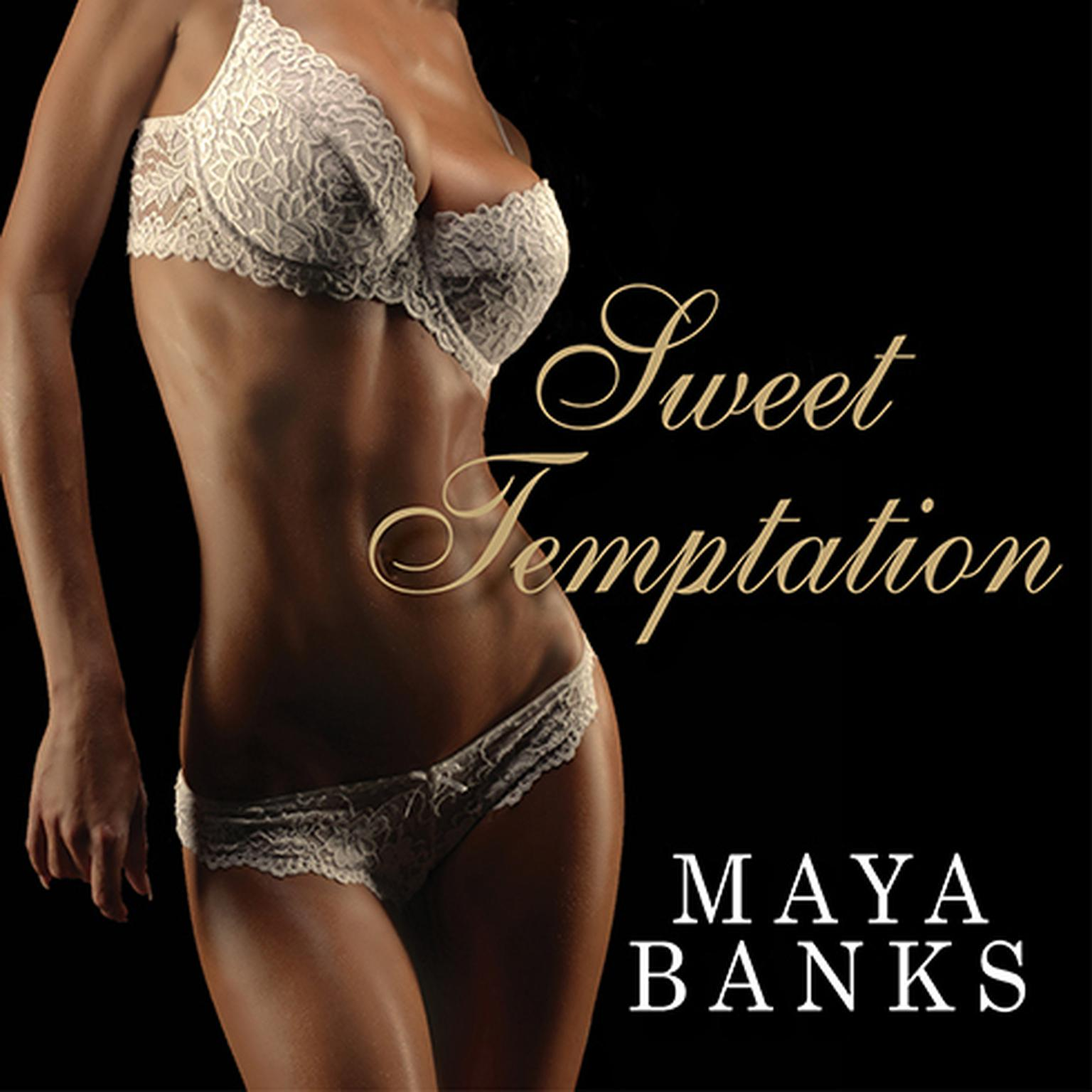 Printable Sweet Temptation Audiobook Cover Art