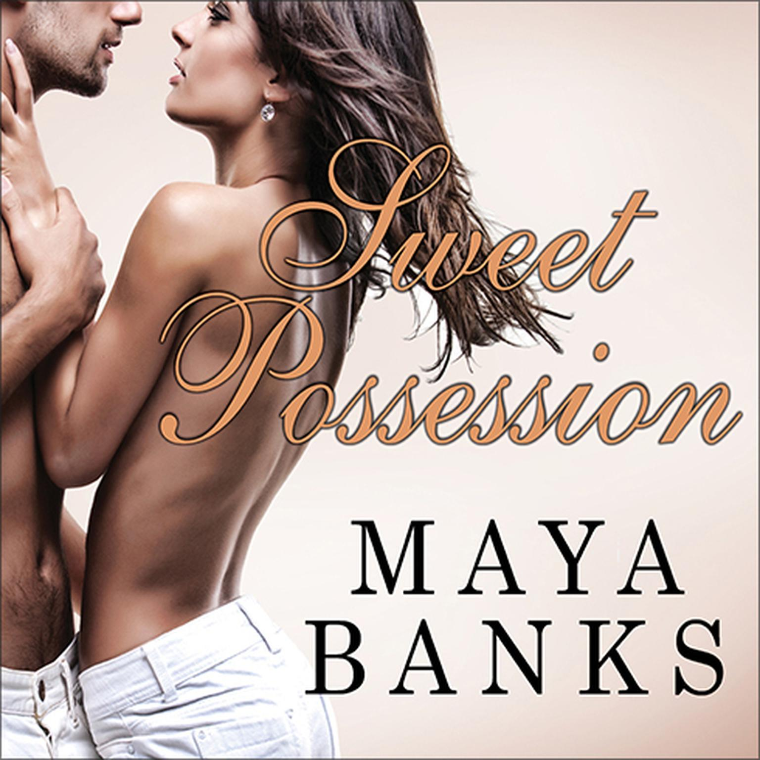Printable Sweet Possession Audiobook Cover Art