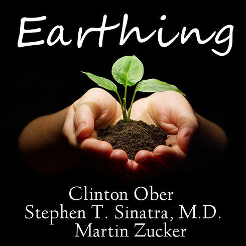 Printable Earthing: The Most Important Health Discovery Ever? Audiobook Cover Art