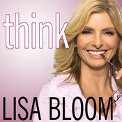 Think: Straight Talk for Women to Stay Smart in a Dumbed-Down World Audiobook, by Lisa Bloom