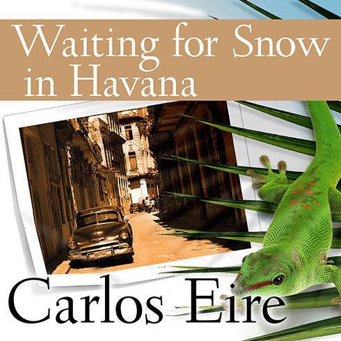 Printable Waiting for Snow in Havana: Confessions of a Cuban Boy Audiobook Cover Art
