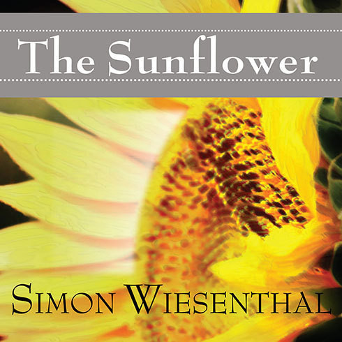 Printable The Sunflower: On the Possibilities and Limits of Forgiveness Audiobook Cover Art