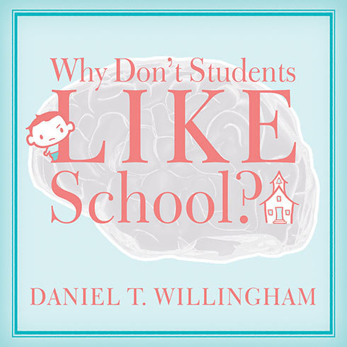 Printable Why Don't Students Like School?: A Cognitive Scientist Answers Questions About How the Mind Works and What It Means for the Classroom Audiobook Cover Art
